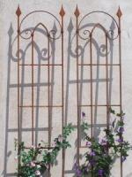 Rosengerüst  GOTHIK WINDOW 2er Set