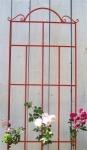 Rankgerüst PORTSMOUTH, garden-red